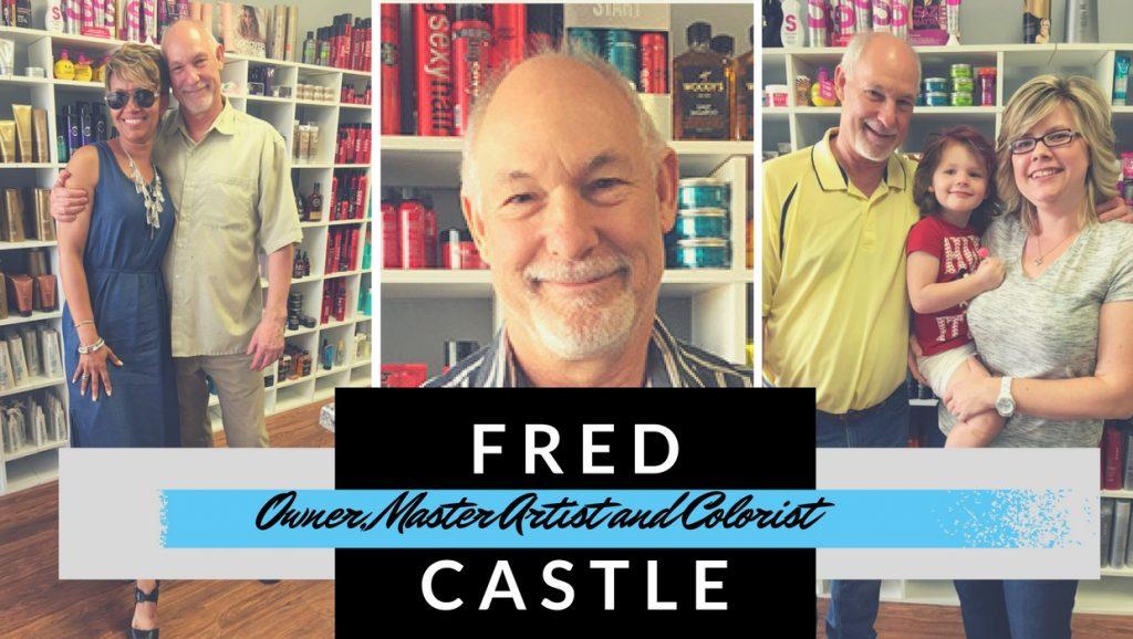 Dr. Fred Castle (2)