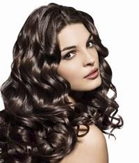 glossy-hair